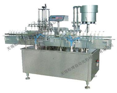 HBYG-1液体灌装机