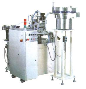 HBG-2全自動灌裝機
