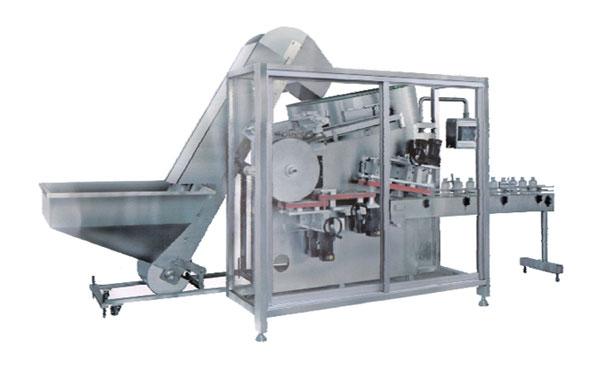 HBLP-1自動理瓶機