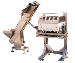 HBXG-120型直線式旋蓋機