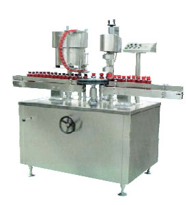 HBXG-60型回轉式旋蓋機